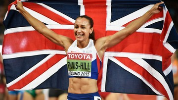 2015-11-08 Siedmioboistka najlepszą sportsmenką Wielkiej Brytanii