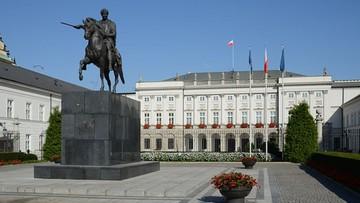 Prezydent podpisał ustawę o ustroju sądów powszechnych