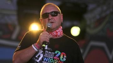 """07-06-2017 17:19 """"Proszę nie upolityczniać festiwalu"""". Owsiak odpowiada Błaszczakowi ws. Woodstocku"""