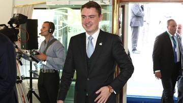 Koalicjanci zaapelowali do premiera Estonii, by podał się do dymisji