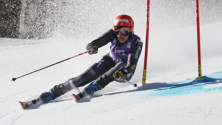 Alpejski PŚ: Brignone wygrała slalom gigant w Lienz