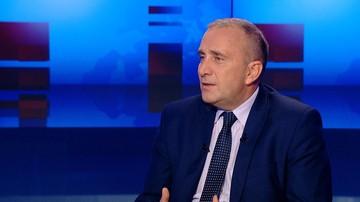 """05-10-2016 20:12 """"Kompromis antyaborcyjny z lat 90"""" - propozycja Schetyny ws. ustawy aborcyjnej"""
