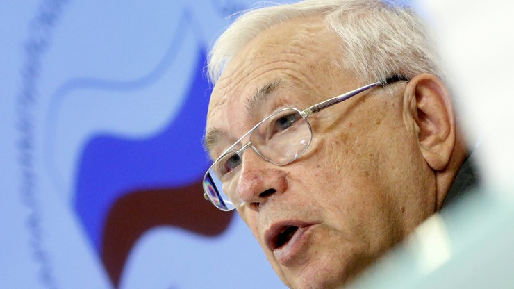 Rosja nadal wierzy w możliwość startu na Paraolimpiadzie