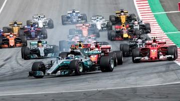 2017-11-16 Formuła 1: Nowi kierowcy Toro Rosso!