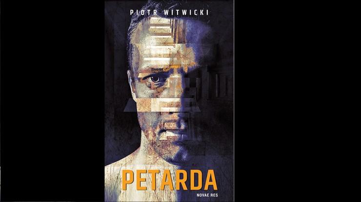 Petarda - nowa książka o boksie dziennikarza Polsat News
