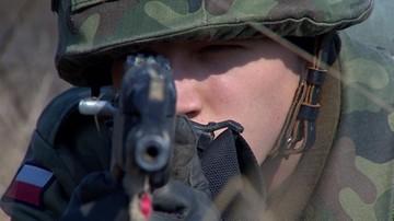 22-04-2016 15:56 Wojska państw Grupy Wyszehradzkiej będą stacjonować w regionie bałtyckim