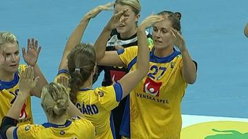 2016-10-07 Szwecja lepsza od Islandii na otwarcie turnieju w Zielonej Górze