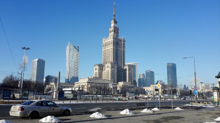 Komitet Żydów Amerykańskich otwiera biuro w Warszawie