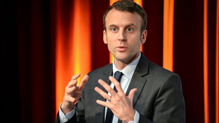 Francuski minister do zwolenników Brexitu: zmierzycie się samotnie z gospodarką chińską