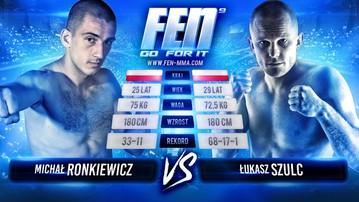2015-10-18 FEN 9: Ronkiewicz - Szulc we Wrocławiu