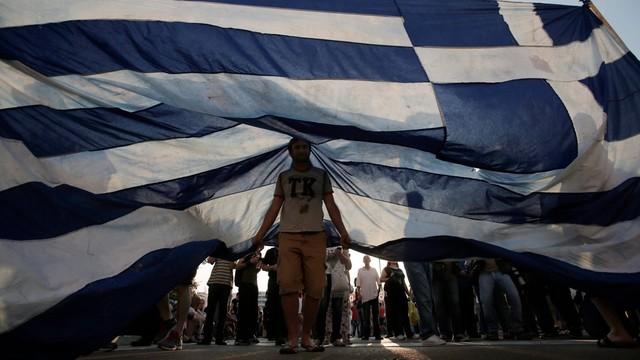 Grecja: Rząd przesłał szefowi eurogrupy program oszczędności