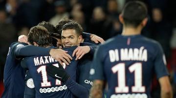 2017-09-29 Kolejna afera w Paris Saint-Germain!