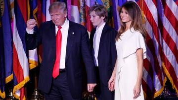 """Nowy Jork """"nie chce"""" Melanii Trump. Ponad 100 tys. podpisów pod petycją"""