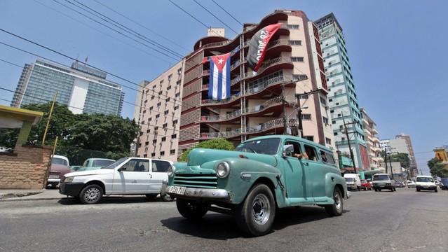 Kuba prosi Putina o zwiększenie dostaw ropy z Rosji