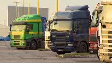20-02-2016 11:36 Celnicy przygotowują się do powrotu ciężarówek na polsko-rosyjskie przejścia graniczne