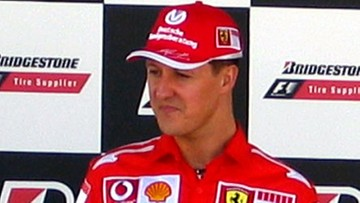 18-05-2017 19:53 Szantażysta grożący rodzinie Michaela Schumachera skazany