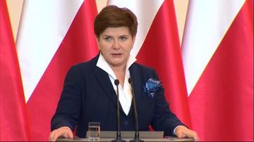 26-01-2016 10:43 Beata Szydło: program Rodzina 500+ jest ogromnym wyzwaniem także dla budżetu państwa