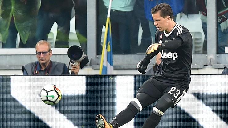 Szczęsny bohaterem Juventusu w hicie Serie A!