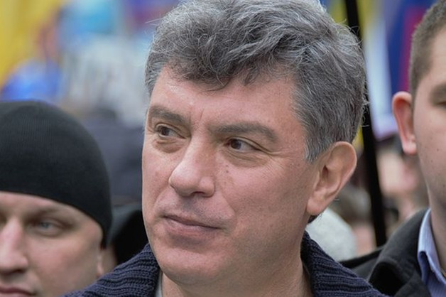 W Moskwie zastrzelono opozycjonistę Borysa Niemcowa