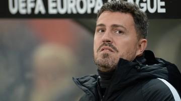 2017-06-16 St Etienne ma nowego trenera