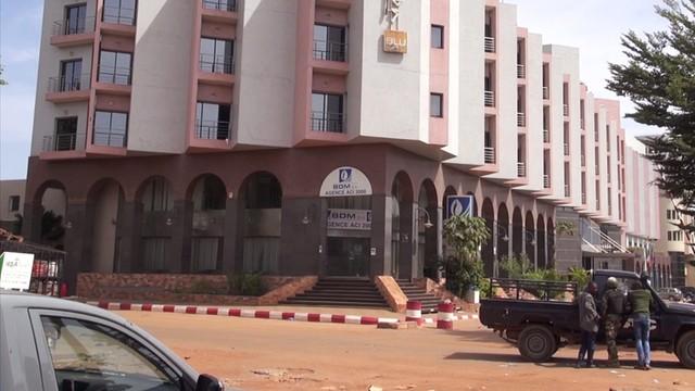 Prezydent Mali: w ataku na hotel zginęło 21 osób