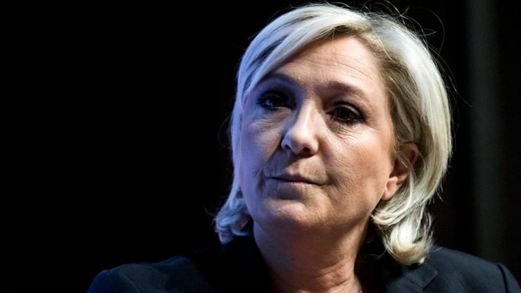 Le Pen dla BBC: to prawie koniec Unii Europejskiej