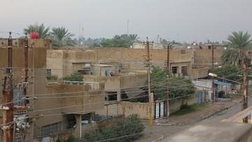 30-04-2016 13:31 Państwo Islamskie przyznało się do zamachu w Bagdadzie