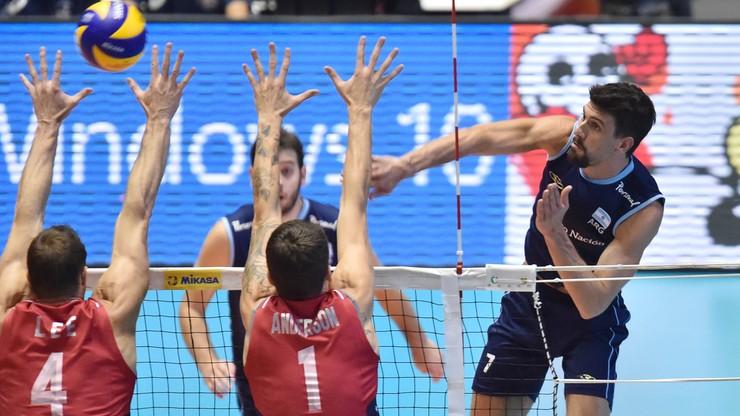 Amerykanie z Pucharem Świata! Polska bez awansu do Rio