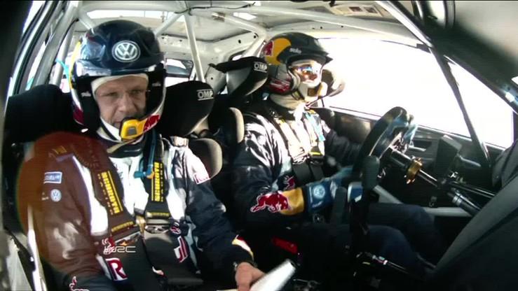 WRC: Neuville nowym liderem