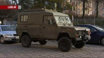 Fałszywe alarmy bombowe w Lublinie