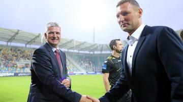 2017-12-05 Kolejny polski trener wyjechał do Niemiec. Odbywa staż w Bundeslidze