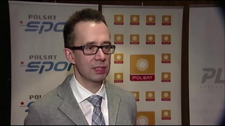 Polska siatkówka przez kolejne pięć lat w Polsacie Sport