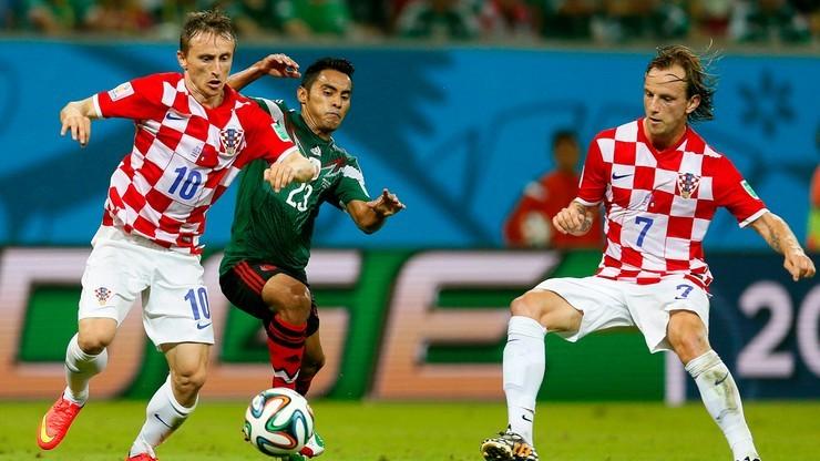 Euro 2016: Chorwaci minimalnie lepsi od Mołdawii