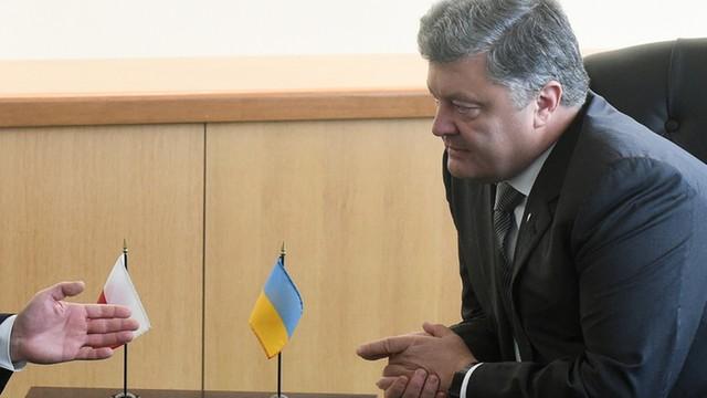 Ukraina: sędziowie chcieli przekupić szefa prokuratury antykorupcyjnej