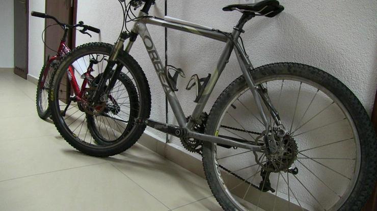 Próbował sprzedać kradziony rower... nieumundurowanym policjantom