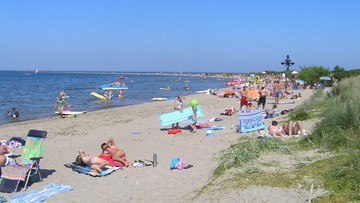 06-06-2017 17:56 Ponad 12 mln Polaków wybiera się na wakacje w kraju