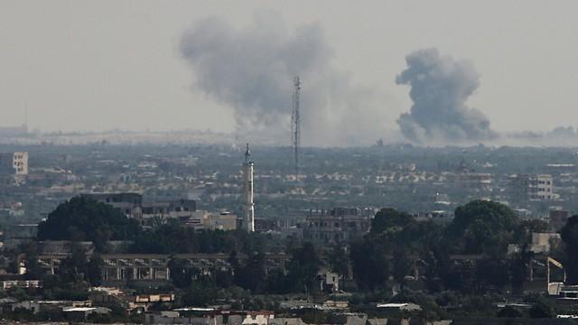 Pentagon: w Syrii zginął jeden z liderów Państwa Islamskiego