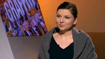 25-02-2016 10:20 Rosa o sprawie Wałęsy: satysfakcja na twarzy prezydenta Dudy; to odrażające