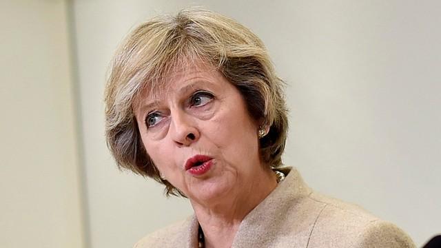Brytyjski rząd chce rozmawiać o Brexicie z Polakami mieszkającymi na wyspach