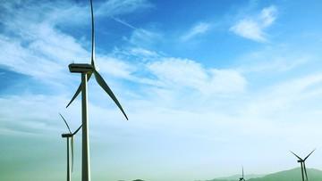 """09-08-2016 16:52 """"Chcemy odblokować inwestycje wiatrakowe"""". PO złożyła projekt ustawy"""