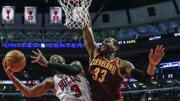 2016-10-28 Chicago Bulls: Jest dobrze, będzie gorzej?