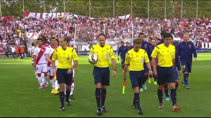 La Liga: Hat-trick Ronaldo, czyste konto Bravo i porażka Atletico