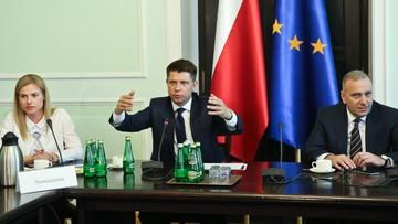 24-05-2016 17:27 PO i Nowoczesna: opublikować wyrok TK. Kukiz'15: opozycja histeryczna stawia warunki zaporowe