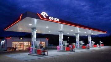 13-02-2017 11:42 Akcje PKN Orlen włączone do jednego z indeksów giełdy w Londynie