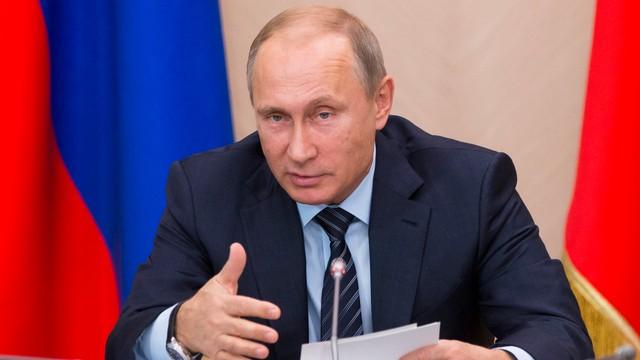 Większość Rosjan uznaje aneksję Krymu za nieodwracalną