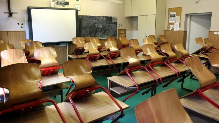 Strajk nauczycieli szkół publicznych na Węgrzech