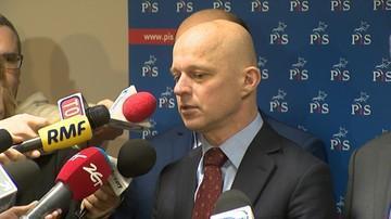 """04-03-2016 15:16 """"Kilka banków upadnie"""". Minister finansów chce wyjaśnień od wiceministra"""