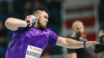 2016-12-29 Bukowiecki dwukrotnie pobił halowy rekord świata juniorów!