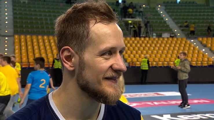Jachlewski: Ta porażka w sezonie zasadniczym nic nie znaczy