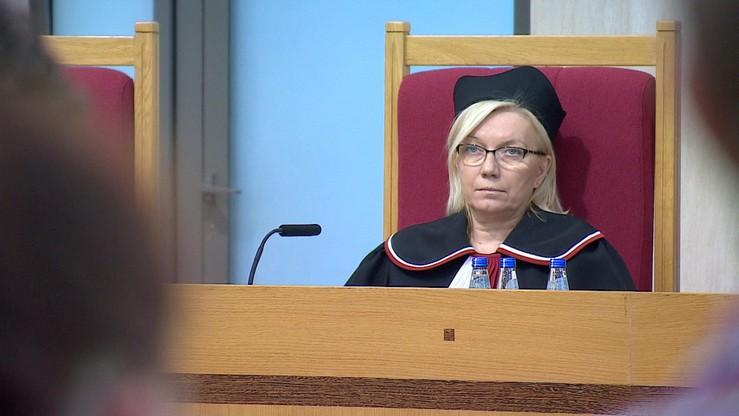 Przyłębska: wniosek Ziobry ws. trzech sędziów TK jest zgodny z procedurą